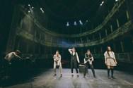 Πάτρα - Η μουσική παράσταση 'Eroica', για ένα ακόμη βράδυ,στο Θέατρο Απόλλων!