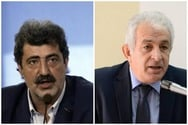 Πάτρα: Τα 'βρήκαν' Κ. Πετρόπουλος - Π. Πολάκης