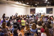 Το πρόγραμμα στην Τεχνόπολη Δήμου Αθηναίων για τον Απρίλιο 2019