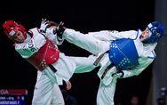 Στο δρόμο για το Σχολικό Πρωτάθλημα Tae Kwon Do, το Fight Club Patras