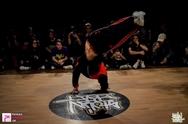 Stylin' The Beat vol.4 at Royal Theater Patras 31-03-19 Part 1/2