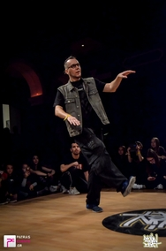 Stylin' The Beat vol.4 at Royal Theater Patras 31-03-19 Part 2/2