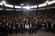 Τρία στελέχη από την Αχαΐα στη νέα Κεντρική Πολιτική Επιτροπή του ΚΙΝ. ΑΛ.