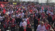 Βρετανία: Κινητοποίηση εργαζομένων για να μην κλείσει το εργοστάσιο της Honda στο Swindon