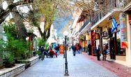 Κλείνει η χειμερινή τουριστική σεζόν με τα Καλάβρυτα στη λίστα των top προορισμών