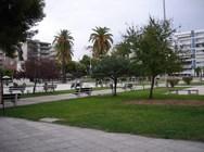 Ψηλά Αλώνια - Συνεχίζεται το σίριαλ υποβάθμισης της πλατείας της Πάτρας