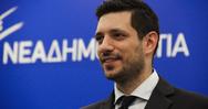 Κωνσταντίνος Κυρανάκης: 'Δεν είναι σκάνδαλο Πετσίτη'