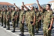 Αλλάζει η θητεία με το νομοσχέδιο του υπουργείου Άμυνας