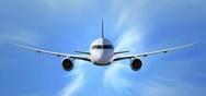 Αυξήθηκαν την τελευταία 5ετία οι εκπομπές ρύπων από τα αεροσκάφη