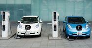Για πρώτη φορά είναι περισσότερα τα ηλεκτρικά αυτοκίνητα στη Νορβηγία