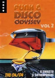 Funk & Disco Odyssey vol 2 at MONO