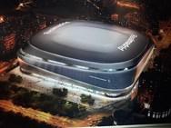 'Το γήπεδο του μέλλοντος' κατασκευάζει η Ρεάλ Μαδρίτης (φωτο+video)