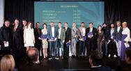 Βραβεία Ελληνικής Κουζίνας - Η τελετή απονομής και οι μεγάλοι νικητές