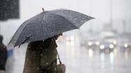 Αλλάζει το σκηνικό του καιρού - Έρχονται βροχές και καταιγίδες
