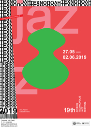 19th Athens Technopolis Jazz Festival στην Τεχνόπολη