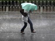 Δυτ. Ελλάδα: Αλλάζει το σκηνικό του καιρού με βροχές και καταιγίδες (pics+video)