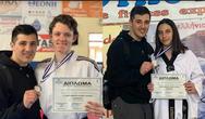 Επιτυχίες για τη Δύναμη Πατρών στο Πανελλήνιο σχολικό Πρωτάθλημα (φωτο)