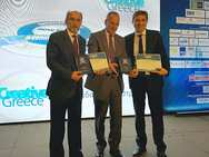 Βραβεία εξωστρέφειας στην Περιφέρεια Δυτ. Ελλάδας για τις επιδόσεις της στον Τουρισμό