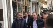 Δυτική Ελλάδα: H μάχη της φωτογραφίας δίπλα στο Κυριάκο Μητσοτάκη (video)