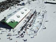 Κλειστές θα παραμείνουν και αύριο οι εγκαταστάσεις του Χιονοδρομικού Κέντρου Καλαβρύτων!