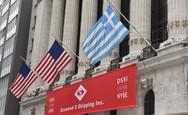 Ελληνικό χρώμα στη Wall Street