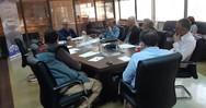 Ο Κώστας Σπαρτινός συναντήθηκε με το ΔΣ του Συνδέσμου Εγκατεστημένων Επιχειρήσεων