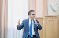 Γιώργος Κουτρουμάνης: 'Ιδού γιατί η οικονομία δεν πάει καλά'