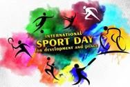 Σ.Ε.Π. - Παγκόσμια ημέρα αθλητισμού για την ανάπτυξη και την ειρήνη