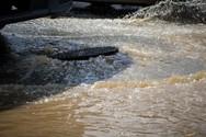Κρήτη: Εγκλωβίστηκαν λόγω βροχής
