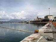 Απομακρύνεται ο αμίαντος από το βόρειο λιμάνι της Πάτρας