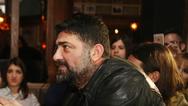 Μιχάλης Ιατρόπουλος: 'Θα παντρευτώ ξανά σίγουρα'