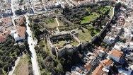 Κάστρο Πάτρας - Το παλαιό φρούριο που χτίστηκε τον 6ο αιώνα μ.Χ. από τον Ιουστινιανό (video)