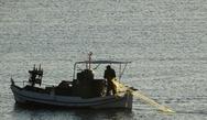 Πώς οι ψαράδες ήθελαν να καθαρίσουν το βρώμικο Πατραϊκό από τα σκουπίδια του
