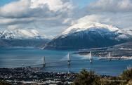 Το 'κλικ' με τη Γέφυρα Ρίου - Αντιρρίου, που ξεχώρισε σε Διαγωνισμό Φωτογραφίας!