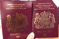 Διαβατήρια χωρίς την ένδειξη 'Ευρωπαϊκή Ένωση' έβγαλε η Βρετανία!