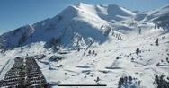 Κλείνει το Χιονοδρομικό Κέντρο Καλαβρύτων για φέτος!