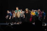 'Σαμοθράκης Νήματα' στο Θέατρο Λιθογραφείον