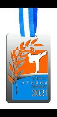 Στην Αθήνα το Ευρωπαϊκό ταε κβο ντό itf του 2021