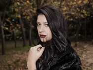 Κατερίνα Ντούσκα: «Κάνω μεγάλη προσπάθεια για να κοιμάμαι»