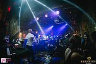 Saturday night at Φάμπρικα by Mods 06-04-19