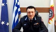 Δυτική Ελλάδα: Η αυταπάρνηση των πυροσβεστών και το 'ευχαριστώ' του Περιφερειακού Διοικητή