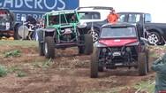 Δείτε βίντεο: To Mega Four 4x4 Patras ήταν εντυπωσιακό!