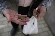 Πρωταθλήτρια φτώχειας η Δυτική Ελλάδα την οκταετία 2008 - 2016!