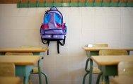 Πάτρα: Πλημμύρισαν οι αίθουσες του Πειραματικού Δημοτικού Σχολείου