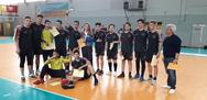 Το 7ο ΕΠΑΛ Πάτρας νίκησε στο σχολικό πρωτάθλημα χάντμπολ