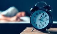 Μήπως η θεραπεία της αϋπνίας βρίσκεται στα γονίδιά μας;