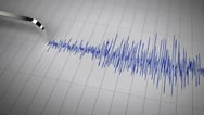 Σεισμός 3,7 Ρίχτερ ανοικτά της Ζακύνθου