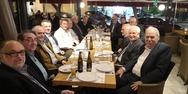 Νίκος Τζανάκος - Συνάντηση με τη δημοτική ομάδα του Ανδρέα Καράβολα