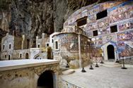Η Παναγία Σουμελά ανοίγει τις πόρτες της στους επισκέπτες