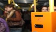 Απόπειρα ληστείας μέσα σε λεωφορείο